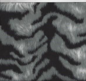 Pelo Fantasia Tigre